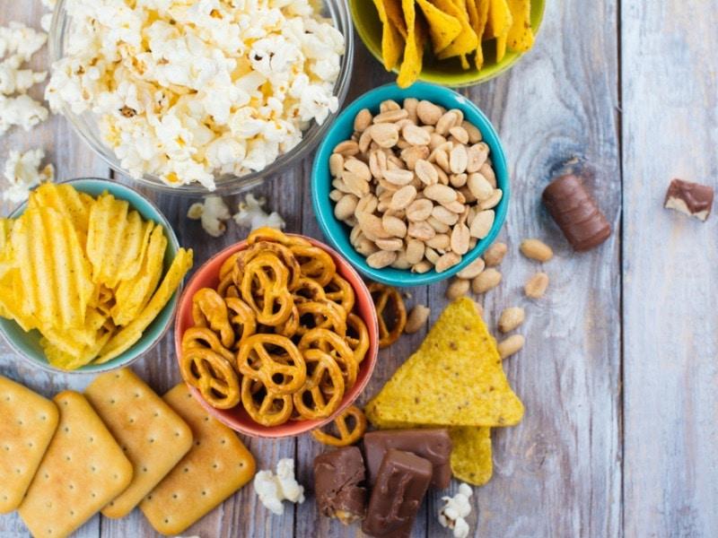 Was tun bei Heißhunger