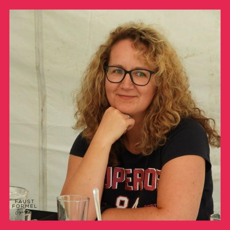 Erfolgsstory Birgit Stoffwechsel auf Touren bringen
