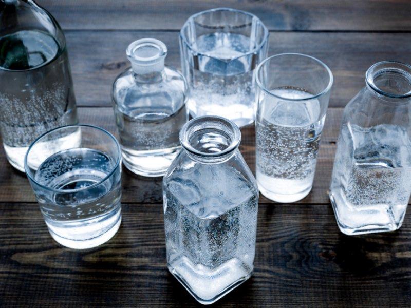 4 Fehler, die jeder beim Trinken macht
