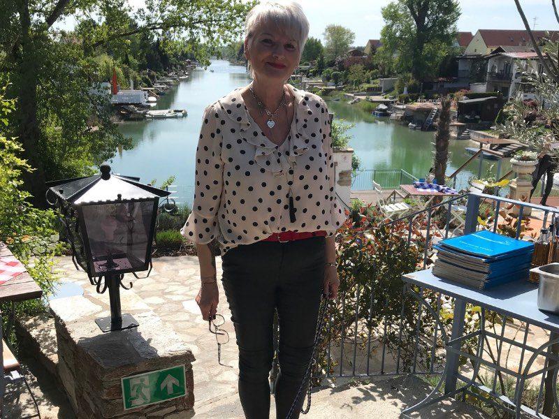 Sylvia nahm mit 61 Jahren mit dem Faustformel System 11 Kilo ab!
